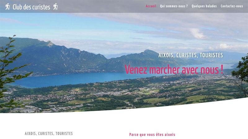 Club des curistes Aix-les-Bains