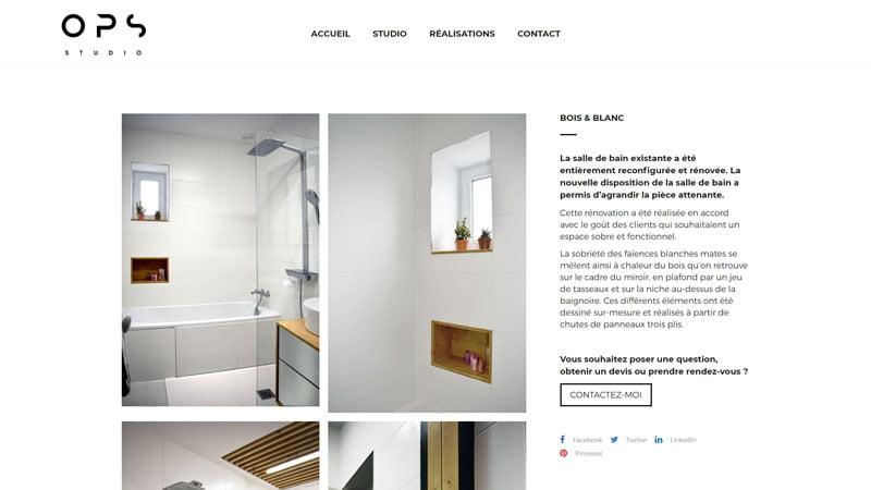 bois blanc studio ops