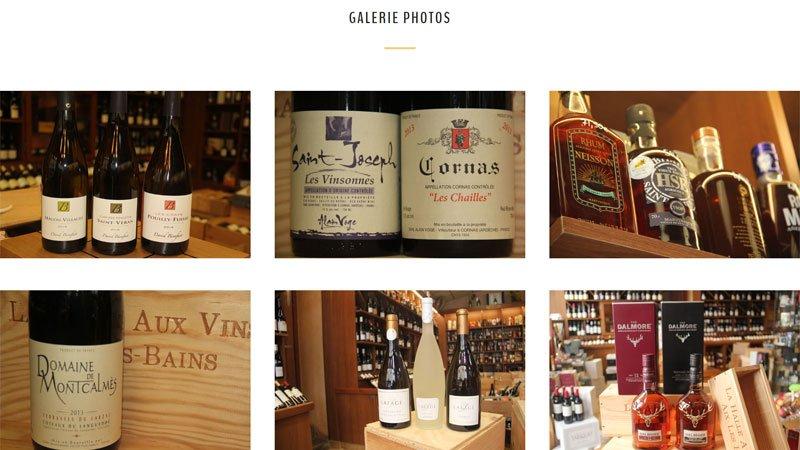 photos la halle aux vins